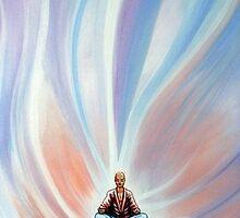 Meditation by Alberto Agraso