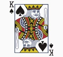 King Of Spades by ZedEx