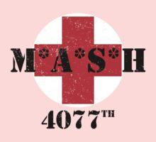 MASH Kids Clothes