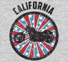 California Motorcycling by whereables