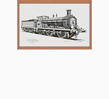 0-6-0 Class C SECR locomotive Unisex T-Shirt