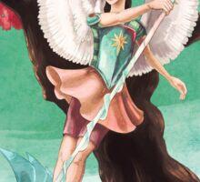 Pearl the Archangel Sticker