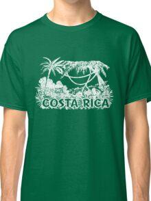 Costa Rican Rainforest Classic T-Shirt