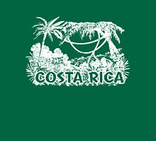 Costa Rican Rainforest Unisex T-Shirt