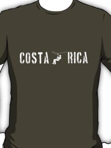 Costa Rica Zip Lining T-Shirt
