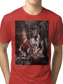 insect Tri-blend T-Shirt