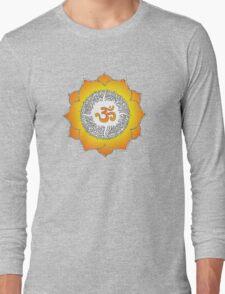 Aum 1 Long Sleeve T-Shirt