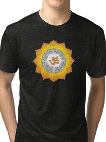 Aum 1 Tri-blend T-Shirt