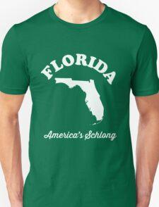 Florida. America's Schlong T-Shirt