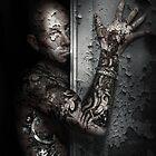 MECHANICAL NIGHTMARE by Rob  Toombs