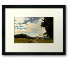 Killarney National Park Framed Print