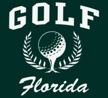 Golf Florida by whereables