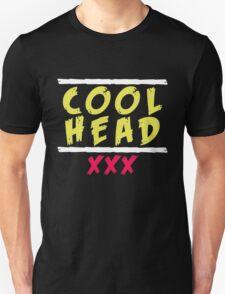 Cool Head Virtue T-Shirt