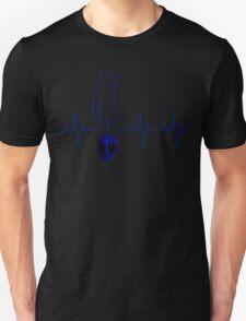 Heartbeat Eyeless Jack T-Shirt