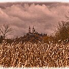 Holy Hill In Autumn by Thomas Young