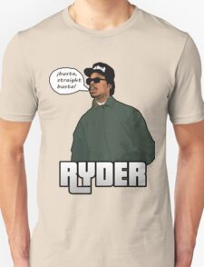 GTA Ryder T-Shirt