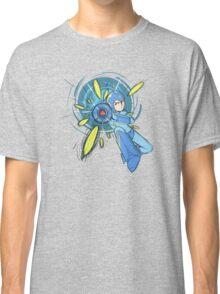 Megaman Megaman! Classic T-Shirt