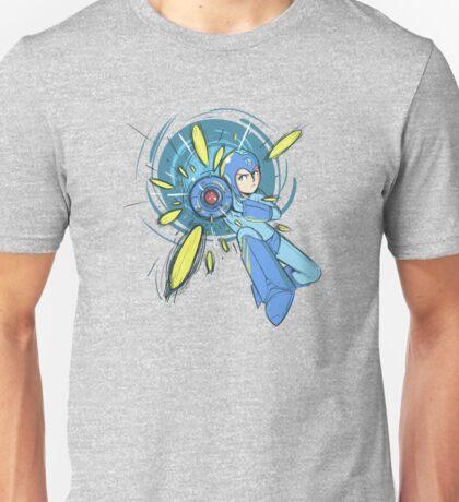 Megaman Megaman! Unisex T-Shirt