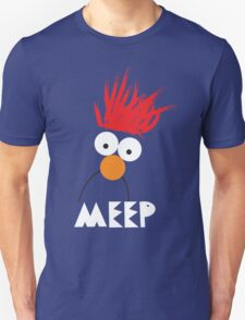 Beaker MEEP T-Shirt