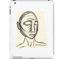Old elf iPad Case/Skin