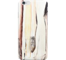 book pile balance iPhone Case/Skin