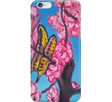 Fly iPhone Case/Skin