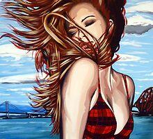 """Bonnie Scotland"" by thepurposemaker"