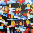 Hobart's movement by Rachel Ireland-Meyers