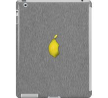 iLemon Computers iPad Case/Skin