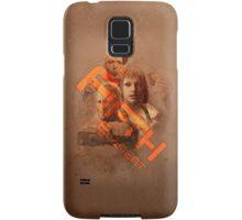 The Fifth Element No. 2 Samsung Galaxy Case/Skin