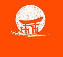 Japanese Sun Rising T-Shirt