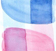 color interaction minimal by RSstudio