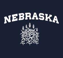 Nebraska Corn by whereables