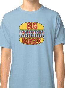 Big Kahuna Burger Tee Classic T-Shirt