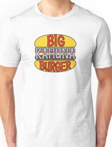 Big Kahuna Burger Tee Unisex T-Shirt