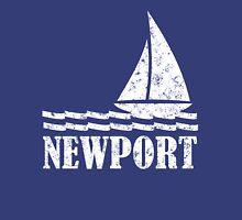 Newport Sailing Unisex T-Shirt