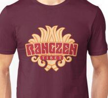 Rangzen Tibet Unisex T-Shirt
