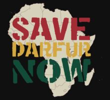 Save Darfur by whereables