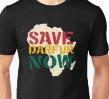 Save Darfur Unisex T-Shirt