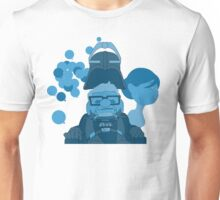 In A Galaxy UP UP Away Unisex T-Shirt