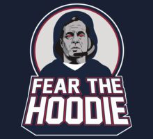 "VICTRS ""Fear The Hoodie"" T-Shirt"