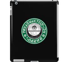 Dark Roast of the Sith iPad Case/Skin