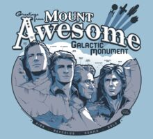 Mt. Awesome by Captain RibMan