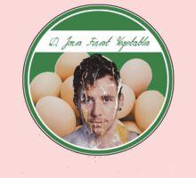 Danny Jones' Finest Vegetables Kids Tee