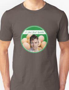 Danny Jones' Finest Vegetables T-Shirt