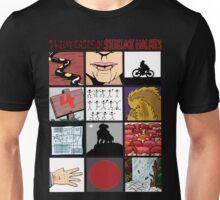 12 Cases of Sherlock Holmes Unisex T-Shirt