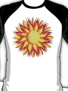 Bowling for Sunshine Mandala T-Shirt