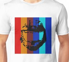 One Helmet to Rule Them All Unisex T-Shirt