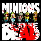 zombie minions of the dead by byronrempel