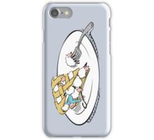Shepherds pie iPhone Case/Skin